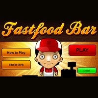 Fast Food Bar